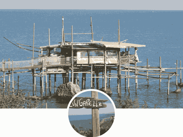 Trabocco_Cungarelle