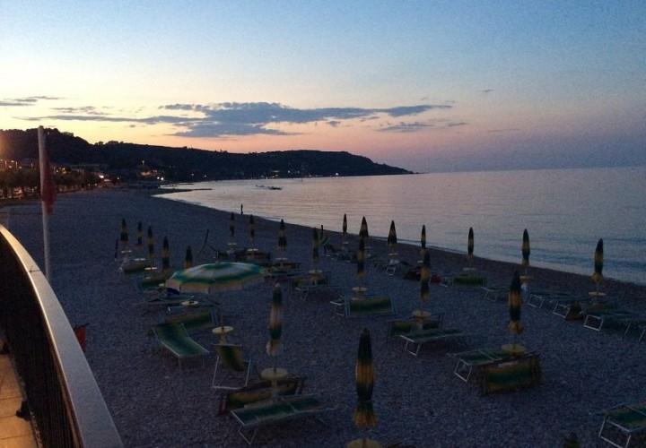 Il_tramonto_spiaggia_Fossacesia