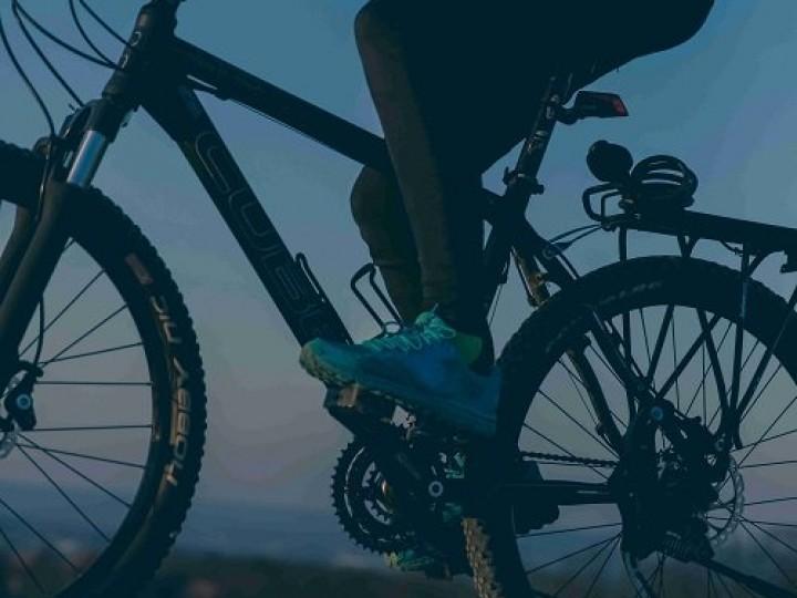 Goditi in bicicletta la Via Verde della Costa dei Trabocchi