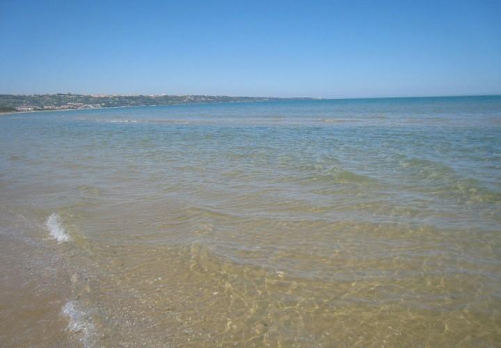 Il mare di vasto e san salvo