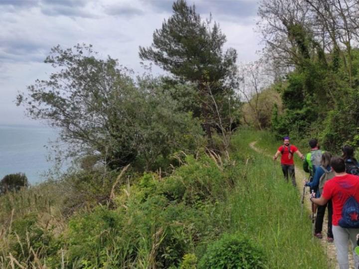 Camminata ad Ortona