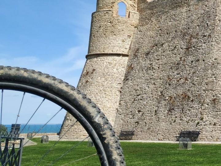 Ortona in bicicletta